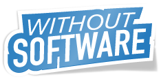 Without Software Logo